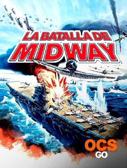OCS Go - La bataille de Midway