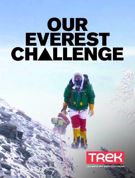 Trek - Our Everest Challenge With Ben Fogle and Victoria Pendleton