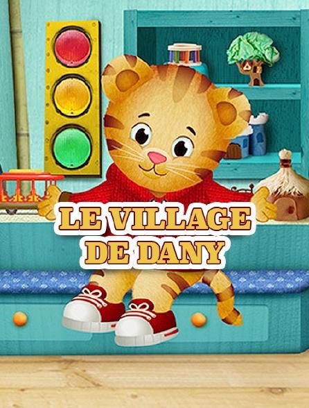 Le village de Dany