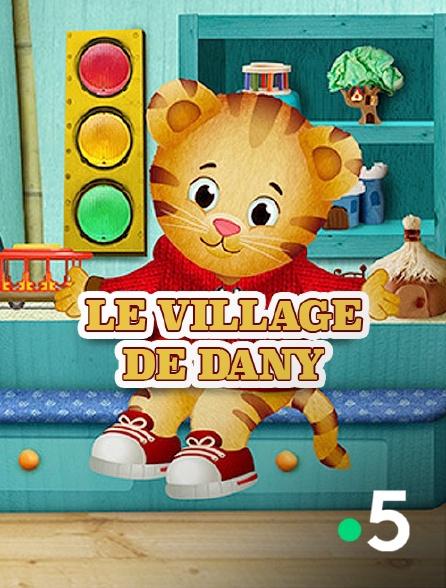France 5 - Le village de Dany