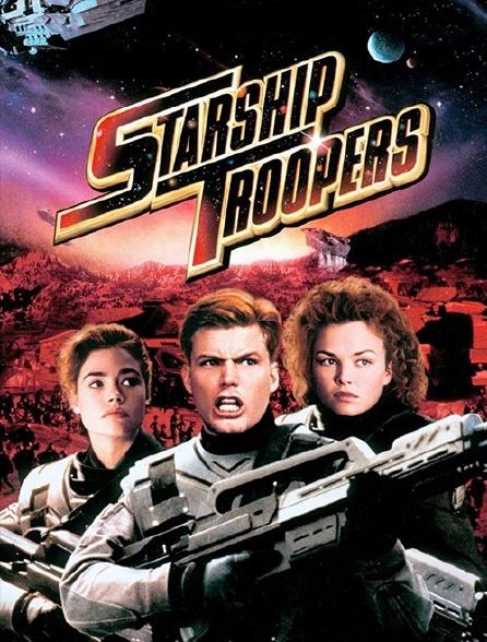 Starship Troopers 5 Stream