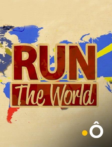 France Ô - Run the World