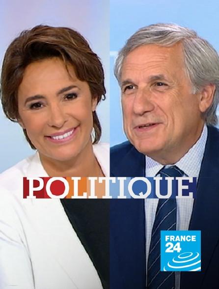 France 24 - Politique
