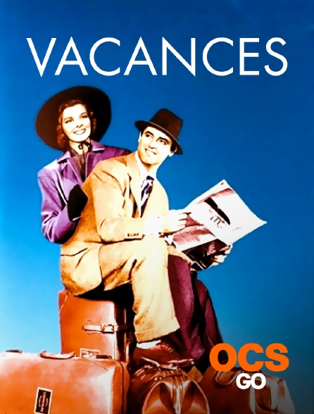 OCS Go - Vacances