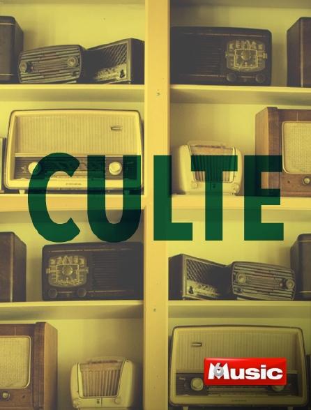 M6 Music - Culte !
