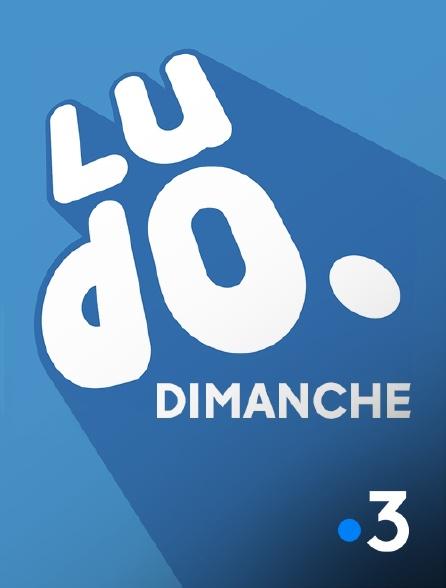 France 3 - Dimanche Ludo