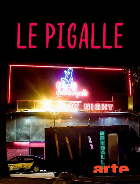 Arte - Le Pigalle