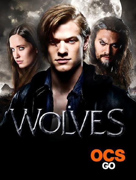 OCS Go - Wolves