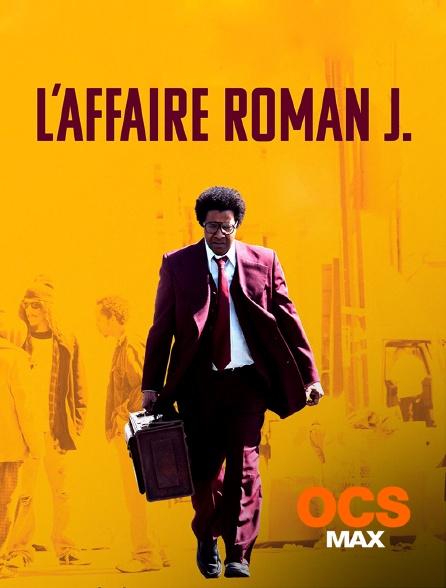OCS Max - L'affaire Roman J.