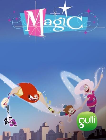 Gulli - Magic