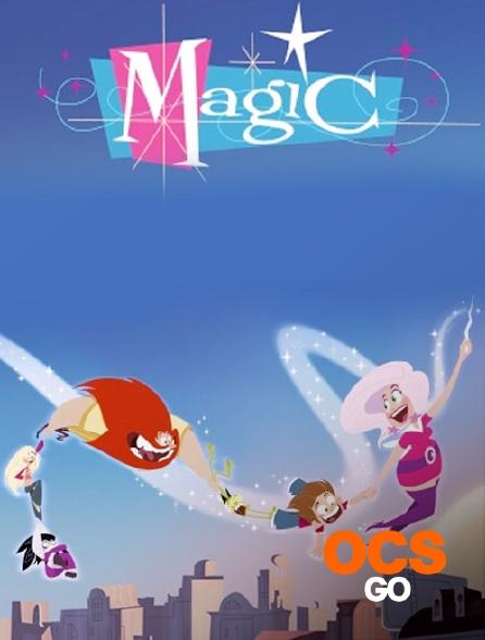 OCS Go - Magic