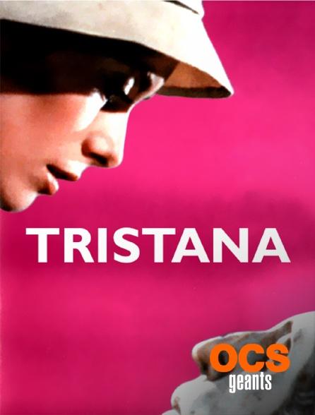 OCS Géants - Tristana