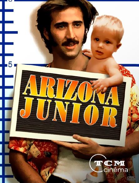 TCM Cinéma - Arizona Junior