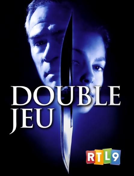 RTL 9 - Double jeu