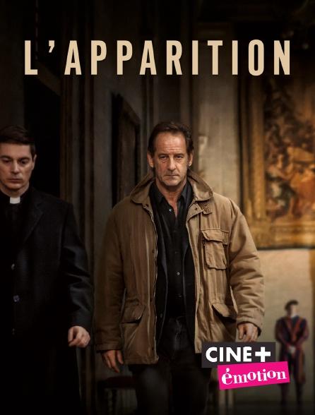Ciné+ Emotion - L'apparition