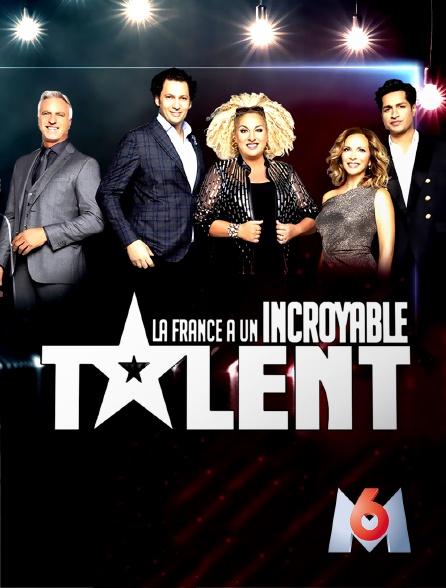 M6 - La France a un incroyable talent