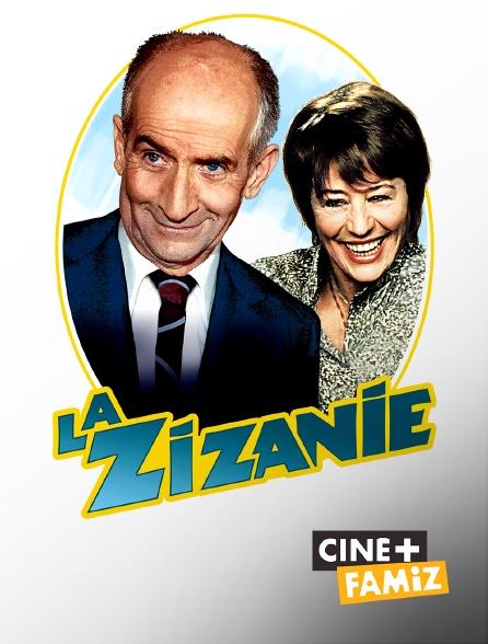 Ciné+ Famiz - La zizanie