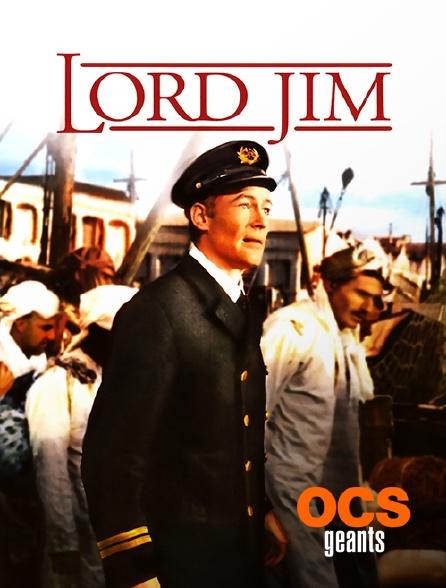 OCS Géants - Lord Jim