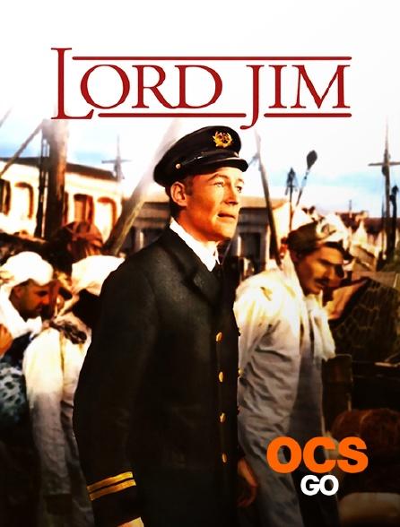 OCS Go - Lord Jim