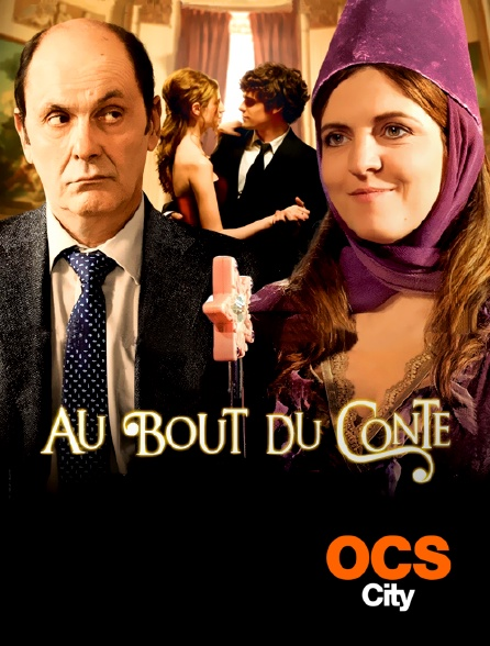 OCS City - Au bout du conte
