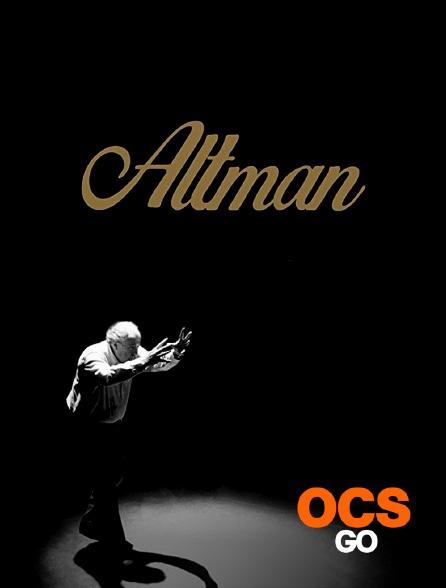 OCS Go - Altman