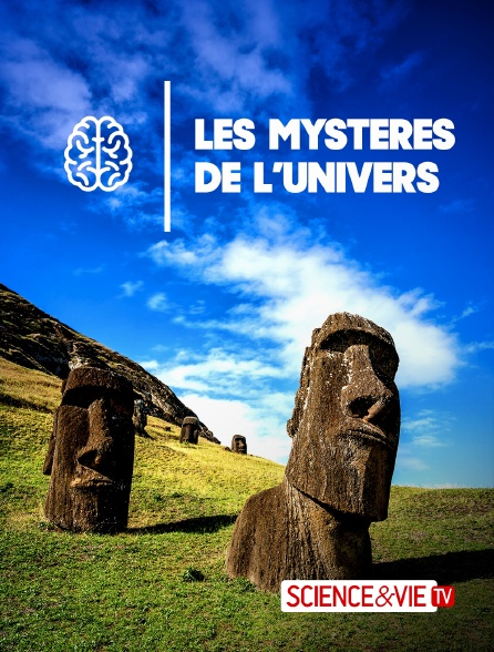 Science et Vie TV - Des mystères anciens
