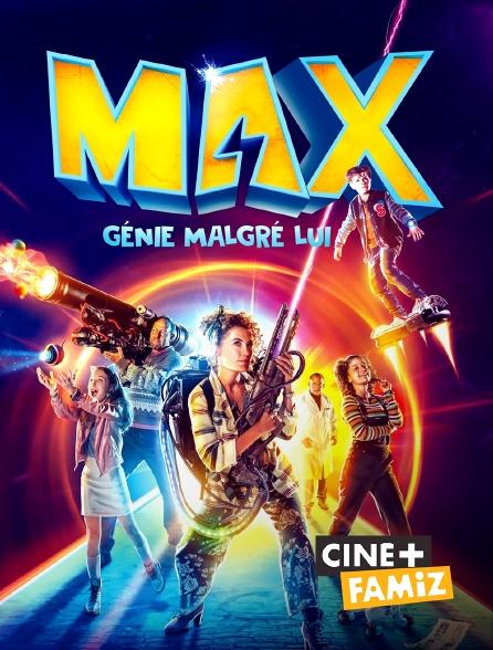 Ciné+ Famiz - Max, génie malgré lui