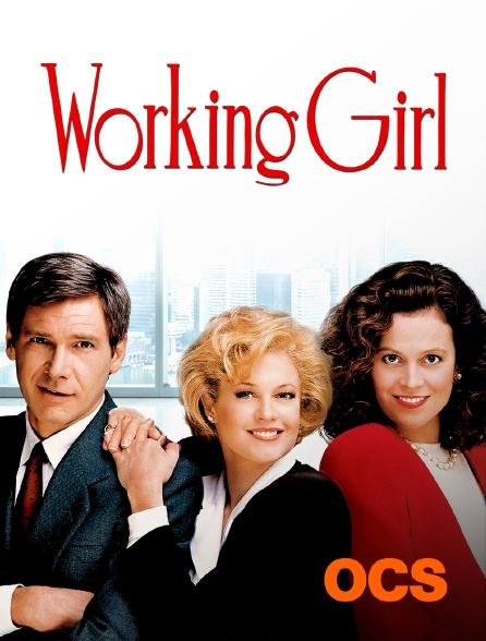 OCS - Working Girl