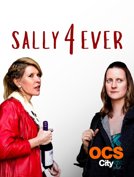 OCS City - Sally4Ever