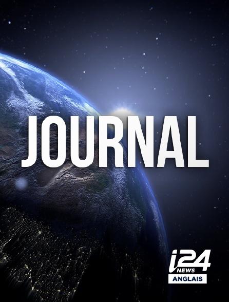 i24 News Anglais - Cheddar New Now