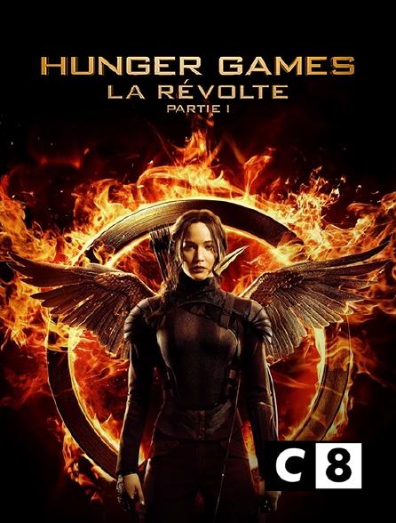 C8 - Hunger Games : la révolte, 1ère partie