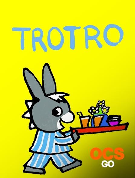 OCS Go - TROTRO