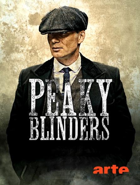 Arte - Peaky Blinders