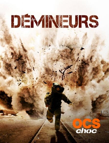 OCS Choc - Démineurs