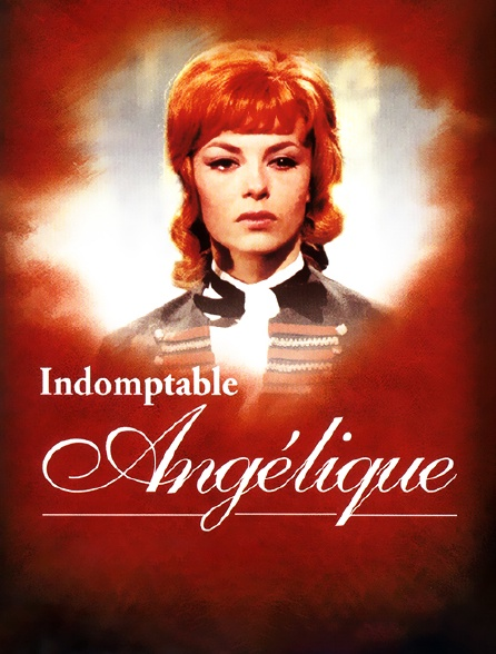 Indomptable Angélique
