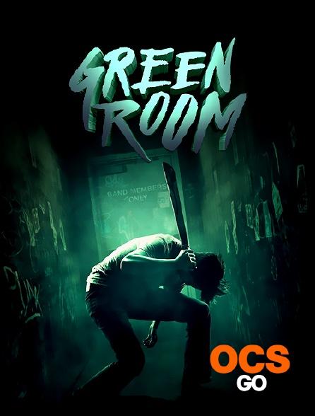 OCS Go - Green Room