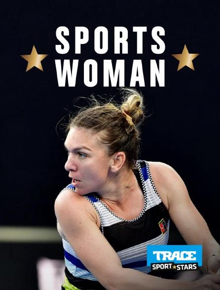 Trace Sport Stars - Sports Woman