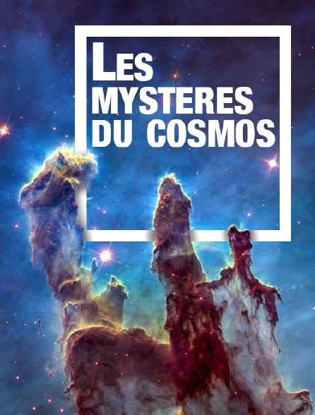 Les mystères du cosmos