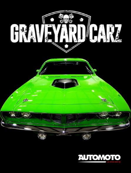 Automoto - Graveyard Carz