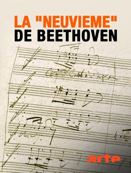 "Arte - La ""Neuvième"" de Beethoven"