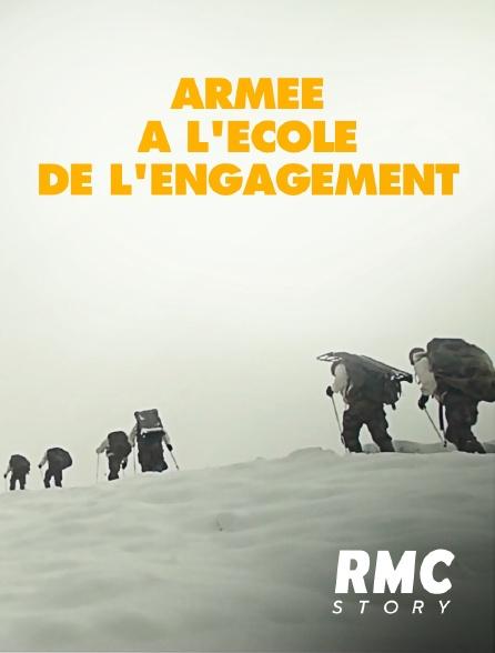 RMC Story - Armée, à l'école de l'engagement