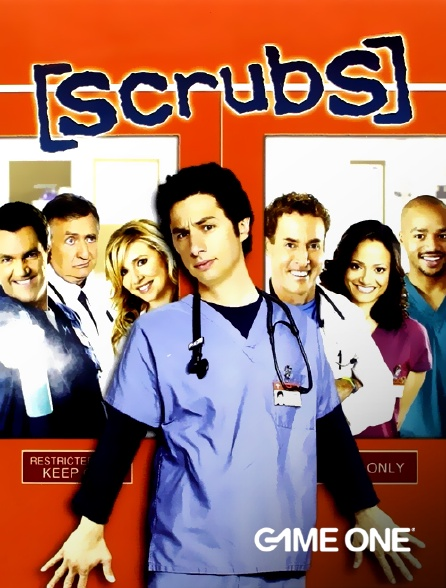 Game One - Scrubs