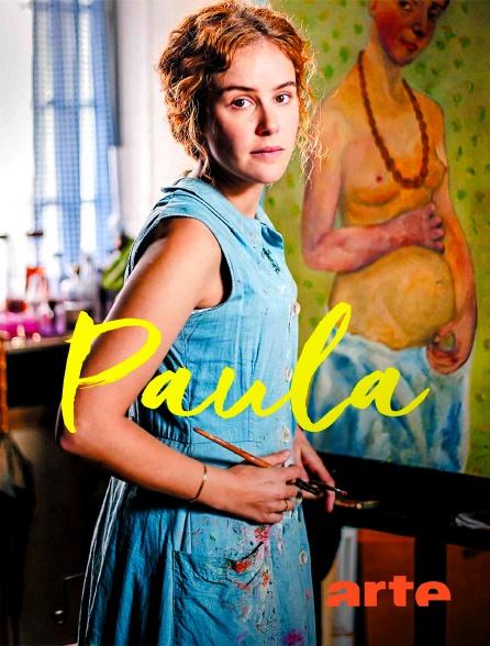 Arte - Paula