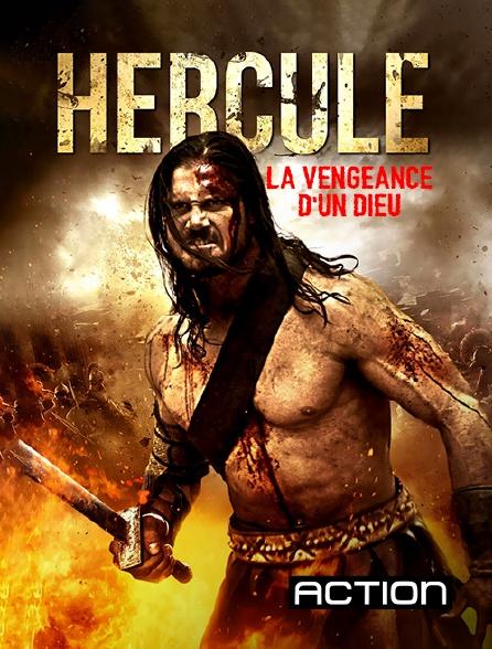 Action - Hercule : La vengeance d'un Dieu