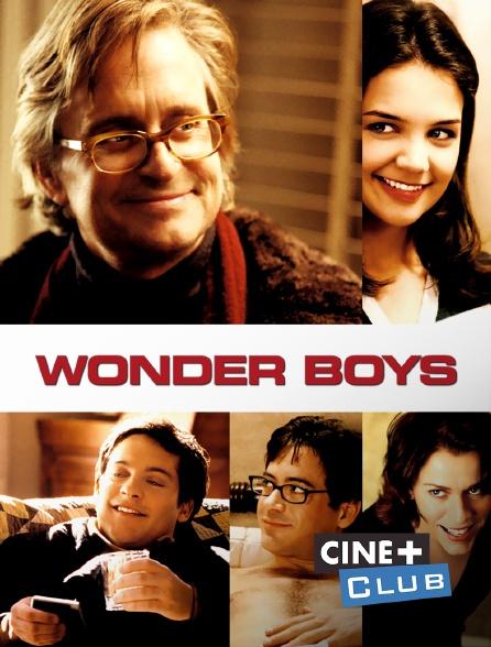 Ciné+ Club - Wonder Boys