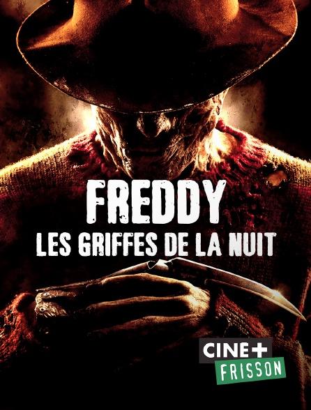 Ciné+ Frisson - Freddy : les griffes de la nuit
