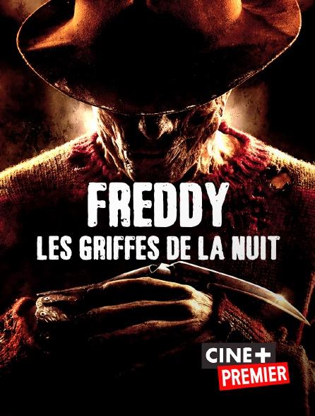 Ciné+ Premier - Freddy : les griffes de la nuit