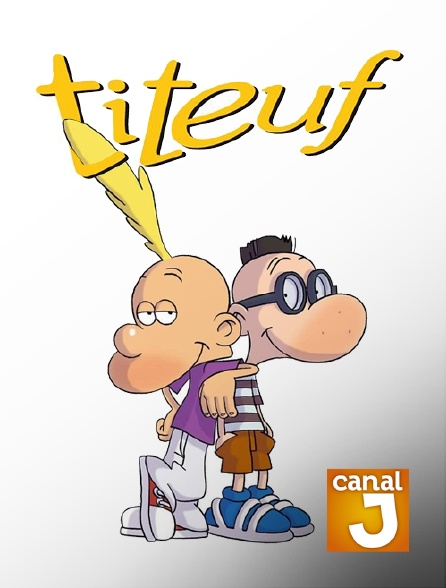 Canal J - Titeuf en replay