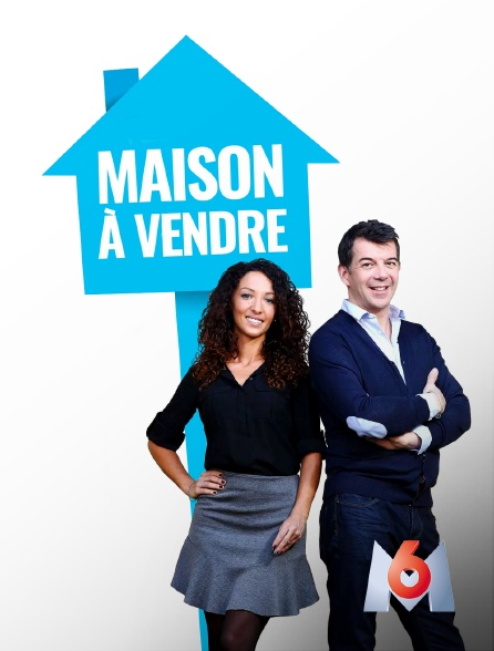 regardez maison vendre sur m6 avec molotov. Black Bedroom Furniture Sets. Home Design Ideas