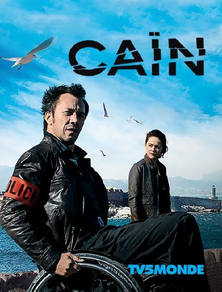 TV5MONDE - Caïn en replay